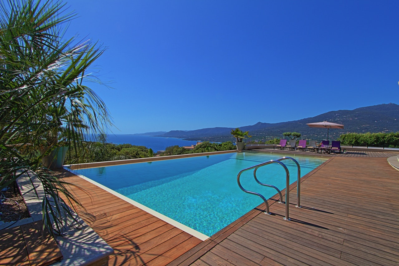 Location Villa Cote d'Azur - Villa En France