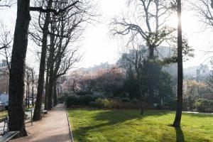 Avenue Rodin