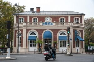 Boulevard de Beauséjour II
