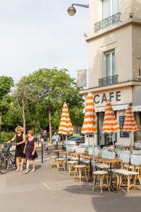 Boulevard du Montparnasse III