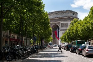 Boulevard Pereire II