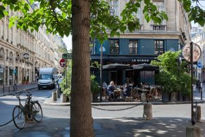 Boulevard Saint-Germain II