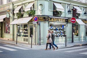 Boulevard Saint-Germain V