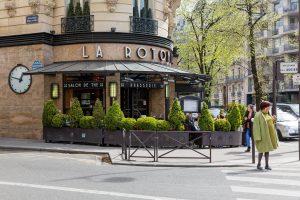 Rue Albéric Magnard