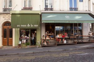 Rue d'Amsterdam II