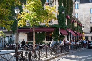 Rue de Turbigo II