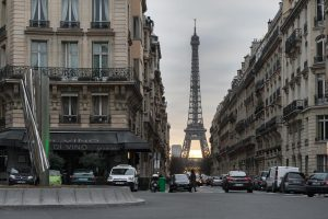 Rue des Belles Feuilles