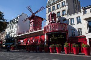 Rue des Martyrs III