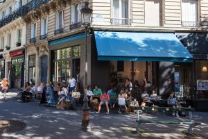 Rue des Martyrs VI