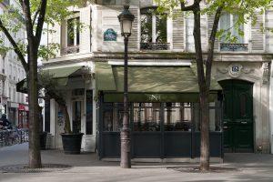 Rue des Moines II