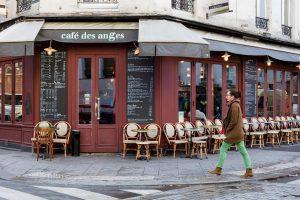 Rue Godefroy Cavaignac