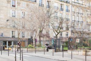 Rue Guersant II