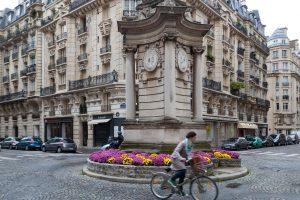 Rue José-Maria de Heredia