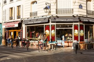 Rue Jules César Loft