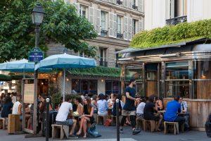 Rue la Bruyère II