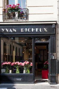 Rue Raynouard