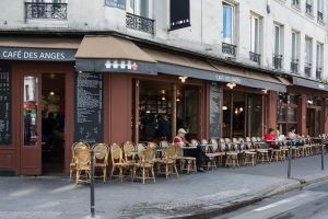 Rue Sedaine