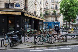 Rue Titon