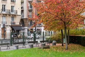 Rue Vaugelas