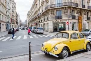 Rue Brunel
