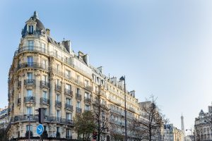 Rue Decamps