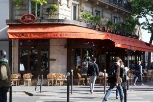 Rue Charles Baudelaire