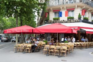 Rue de Grenelle IV