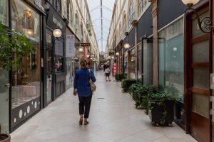 Rue de Louvois