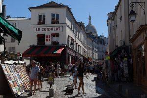 Rue Blanche III