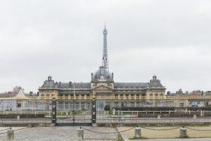 Avenue de Saxe II