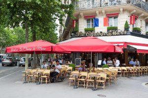 Avenue Frédéric le Play