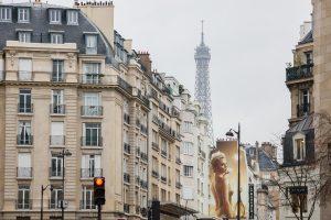Boulevard Jules Sandeau