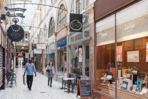 Rue Bergère II