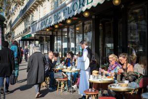 Rue Bonaparte III