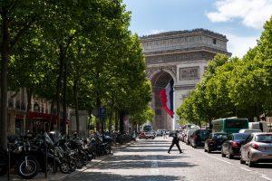 Rue Cardinet II