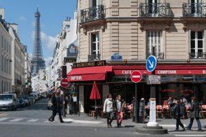 Rue Cognacq Jay