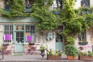 Rue d'Arcole