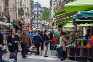 Rue d'Edimbourg
