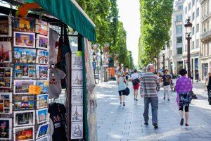 Rue de Bassano