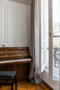 Rue de Berri