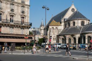 Rue de Bretagne II
