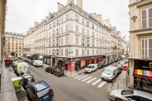Rue de Castellane
