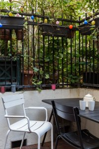 Rue de Charonne IV