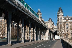 Rue de Magdebourg II
