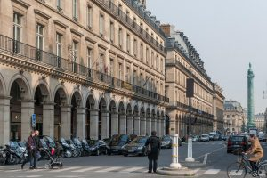 Rue de Montpensier II