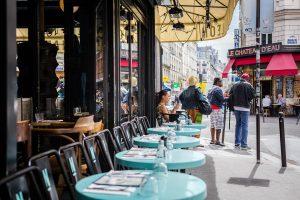 Rue de Paradis III