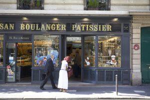 Rue de Passy II