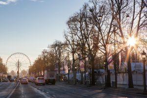 Rue de Penthievre II