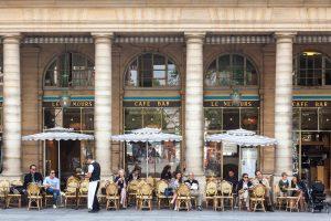 Rue de Provence II