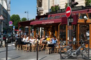 Rue de Varenne II